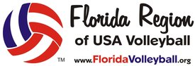 Florida Region of USA Volleyball